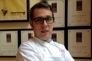 Chef Alfio Longo